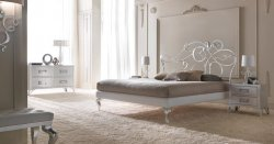 Letto GLAMOUR (solmet)